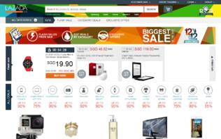 The 8 best buys from Lazada's Grand Finale One Day Only Sale