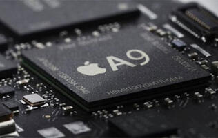Apple returns to Samsung to manufacture A9 processors