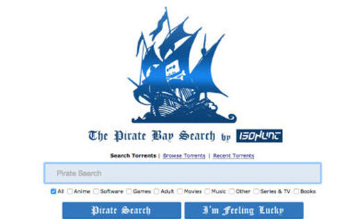 Isohunt launches website that lets you search through The Pirate Bay archives