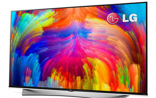 LG Electronics to show off a quantum dot 4K TV at CES 2015