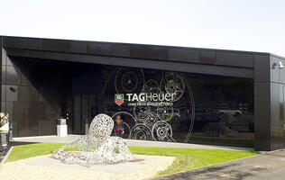 Swiss watchmaker Tag Heuer to launch new smart watch next summer