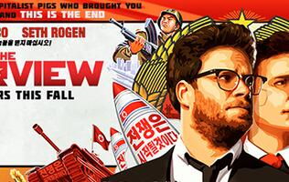 Sony hasn't decided on where or how to stream and distribute The Interview