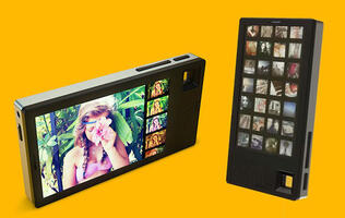 Kodak set to launch photography-focused smartphones at CES 2015