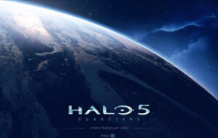10 things you need to know about the Halo 5: Guardians beta [UPDATED]