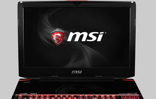 MSI's GT80 shows that you can have the best of both worlds