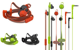 Coloud introduces The Snap – headphones designed for active lifestyles