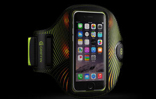 Griffin debuts new wearables and fitness accessories at CES 2015