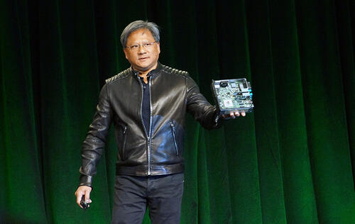 How the Tegra X1 will power smart cars of the future