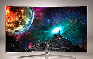 Samsung to introduce Tizen-based Smart TVs with quantum dot technology in 2015