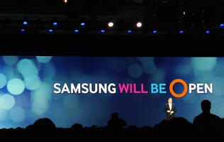 Samsung calls for industry openness and collaboration for IoT to succeed