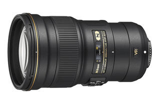 Nikon announces the launch of the new AF-S NIKKOR 300mm F/4E PF ED VR and the new AF-S DX NIKKOR 55-200MM F4-5.6G ED VR II