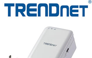 Trendnet announces the TEW-817DTR, a wireless travel router with swappable power plugs