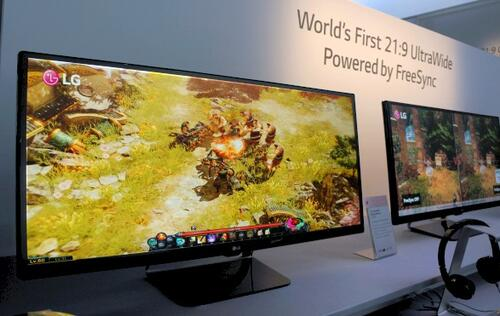 LG's new line of monitors will make you ditch your old displays (updated)