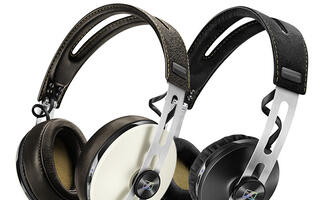Sennheiser launches new wireless headphones at CES 2015