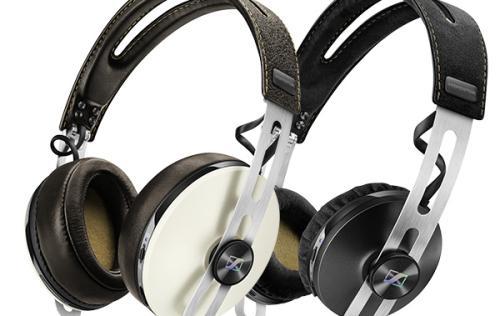 Sennheiser launches new wireless headphones at CES 2015 -  HardwareZone.com.sg 2c371f590787