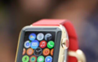 Apple to rely heavily on Samsung for Apple Watch components
