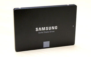 Samsung SSD 850 Evo: Big shoes to fill
