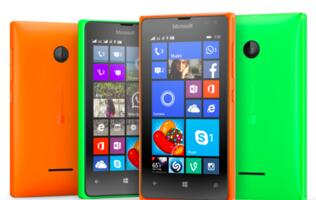 Microsoft launches Lumia 435 and 532, its most affordable Lumia devices to date