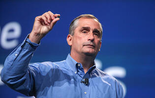 Intel CEO responds to rumors of Apple ditching them for ARM-based Macs
