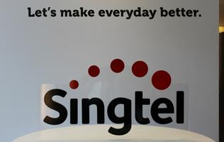 Let's make everyday better: Singtel unveils new logo and a slew of new enhancements