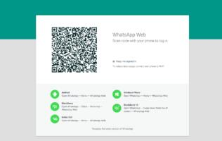 Messaging on your browser: WhatsApp now on the web