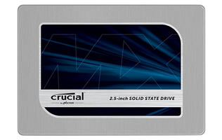 Crucial releases new MX200 and BX100 SSDs