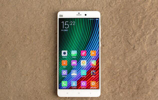 First batch of Xiaomi Mi Note sold out in three minutes