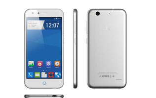 ZTE launches octacore-powered Blade S6 smartphone