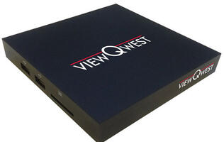 The new ViewQwest TV 2.0 media player is going for S$88 for subscribers until Feb 6