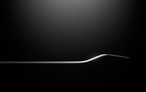 Samsung schedules Unpacked event on March 1, teases a curvy Galaxy phone