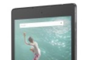 Rumor: HTC-branded tablet coming this year, will be based on Google Nexus 9