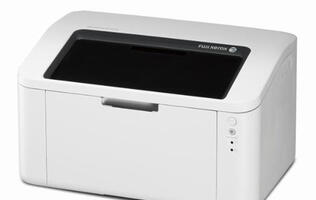 Fuji Xerox launches two very affordable monochrome printers; one of which costs just S$79