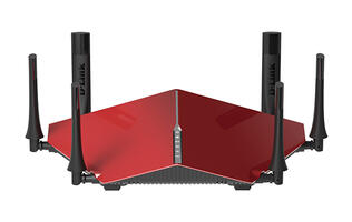 D-Link's new DIR-890L AC3200 tri-band cloud router to go on sale tomorrow