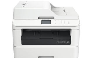Fuji Xerox launches five new monochrome printers designed for personal use and small workgroups
