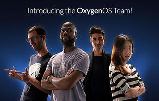 "OnePlus unveils key members of the OxygenOS team; ROM coming ""next month"""