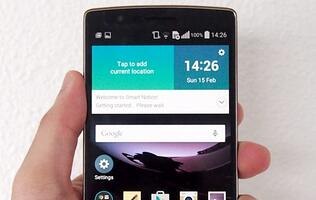 LG G Flex2 - Flexes ahead of the pack