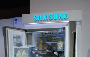 Samsung ups the ante for smart homes in 2015