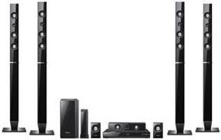 Samsung Launches Five Key Audio Visual Products