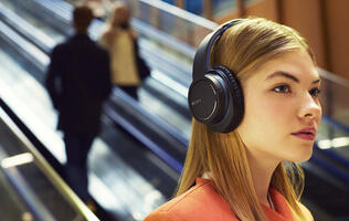 Sony announces new additions to their ZX series of headphones