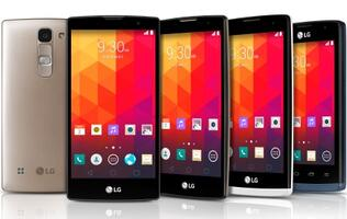 LG announces new midrange smartphones, global rollout to begin this week