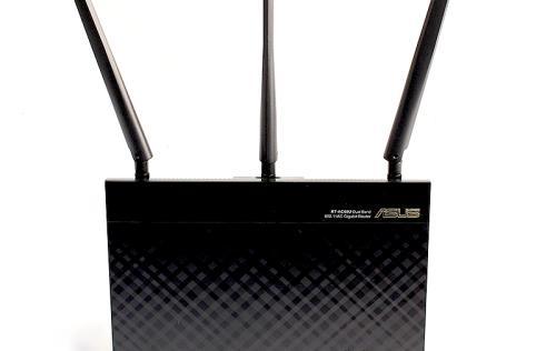 Conclusion : AC1900 Wireless Router Shootout: ASUS vs  D-Link vs