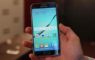 A closer look at the Samsung Galaxy S6 & S6 Edge
