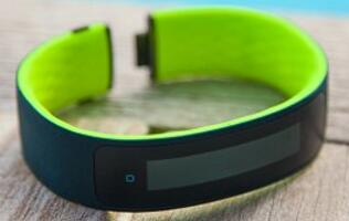Hands-on: HTC Grip wearable device