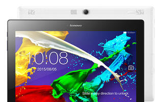 Lenovo introduces new Tab 2 A8 and Tab 2 A10-70 tablets at MWC 2015