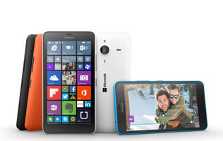 Microsoft unveils mid-range Lumia 640 and Lumia 640 XL at MWC 2015