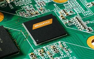 MediaTek offers single chip supporting all 3 wireless charging standards