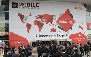 MWC 2015: The cool and cute edition