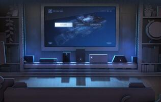 Steam Machines chugging to retail later this year