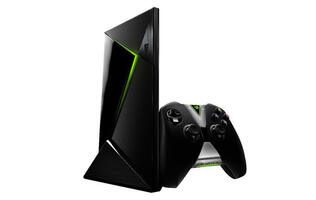 NVIDIA's new Shield is a machine to watch