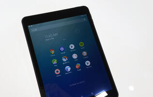 Hands-on: Nokia N1